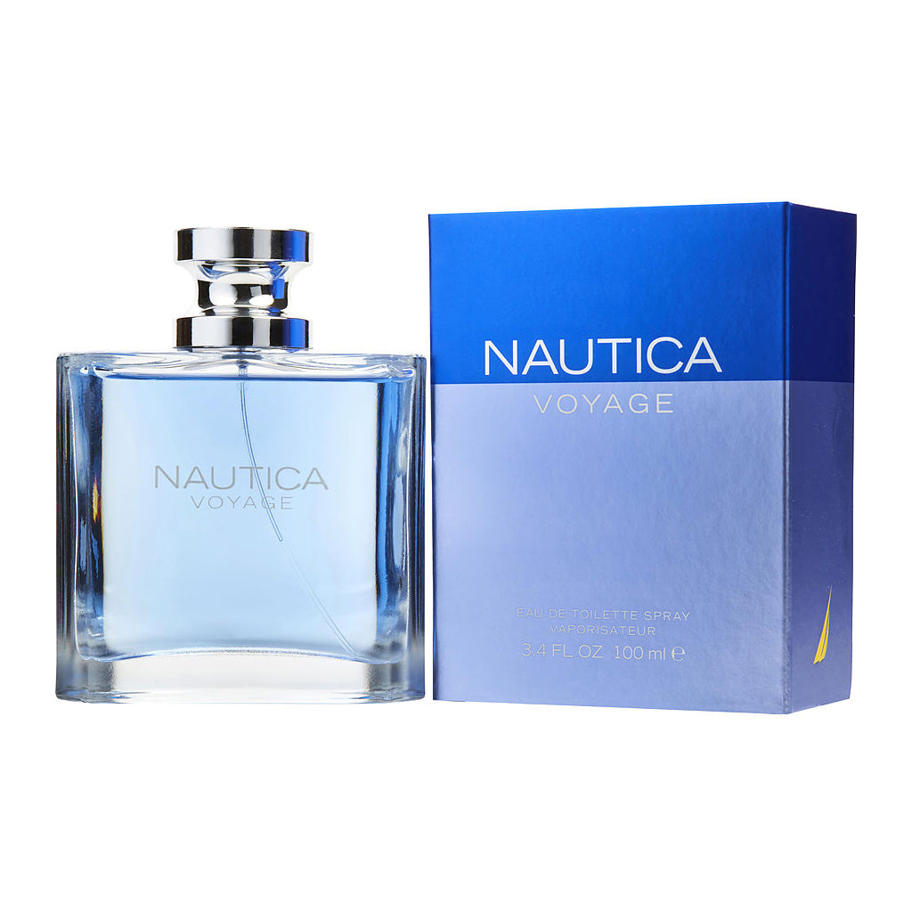 Nautica Voyage EDT 100ml - Perfume Rack PH