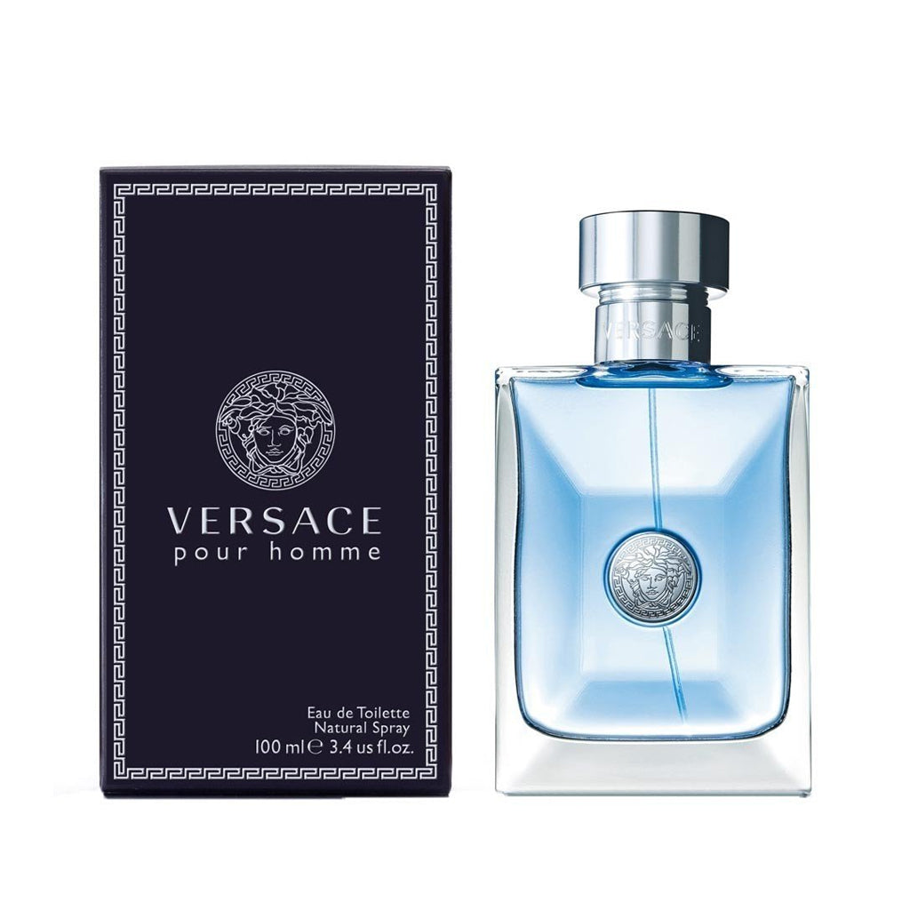 Versace Pour Homme Men's 100ml - Perfume Rack PH
