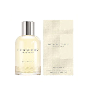 Burberry Weekend Women's 100ml - Perfume Rack PH