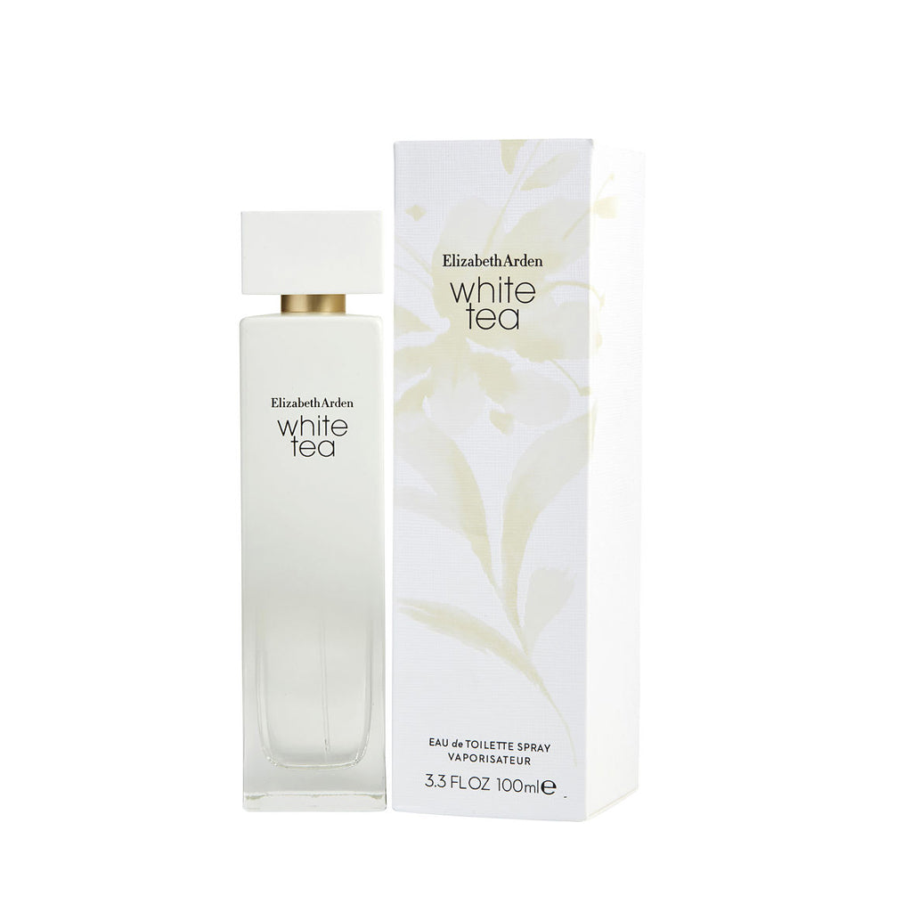 Elizabeth Arden White Tea 100ml - Perfume Rack PH