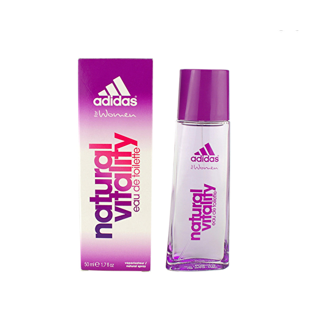 Adidas Natural Vitality Women's 50ml - Perfume Rack PH