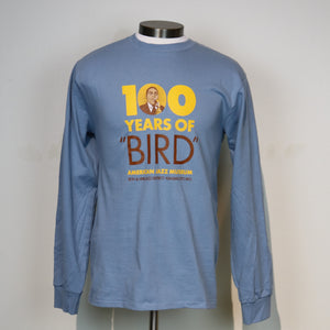 100 Years of Bird Long Sleeve Shirt