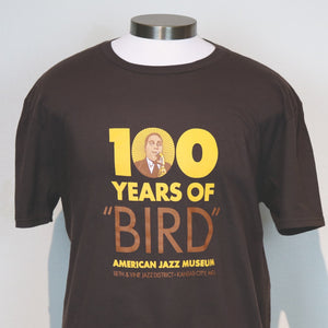 100 Years of Bird Short Sleeve Shirt