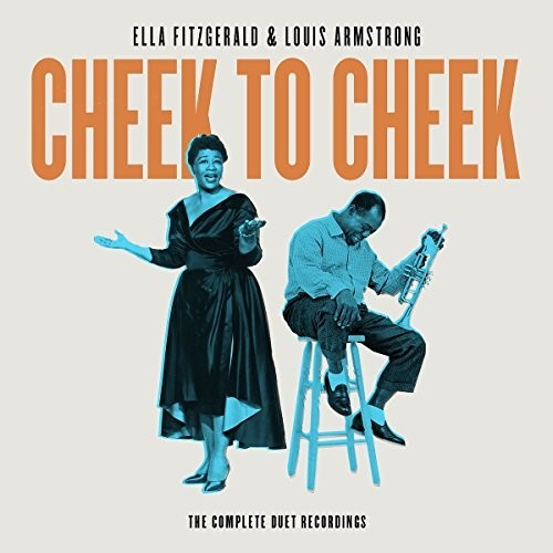 Cheek To Cheek: The Complete Duet Recordings CD