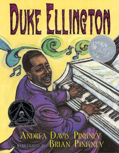 Duke Ellington (The Piano Prince and His Orchestra)