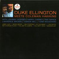 Duke Ellington Meets Coleman Hawkins LP