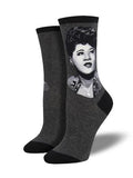 Women's Ella Fitzgerald Portrait Socks