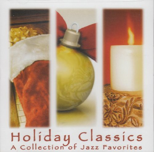 Holiday Classics: Collection Of Jazz Favorites CD
