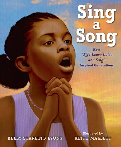 Sing a Song (How Lift Every Voice and Sing Inspired Generations)