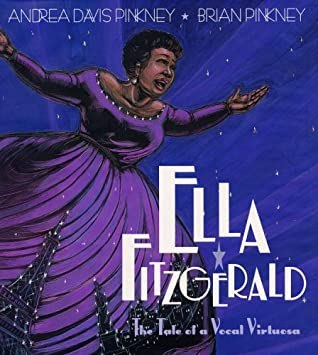 Ella Fitzgerald (The Tale of a Vocal Virtuosa)