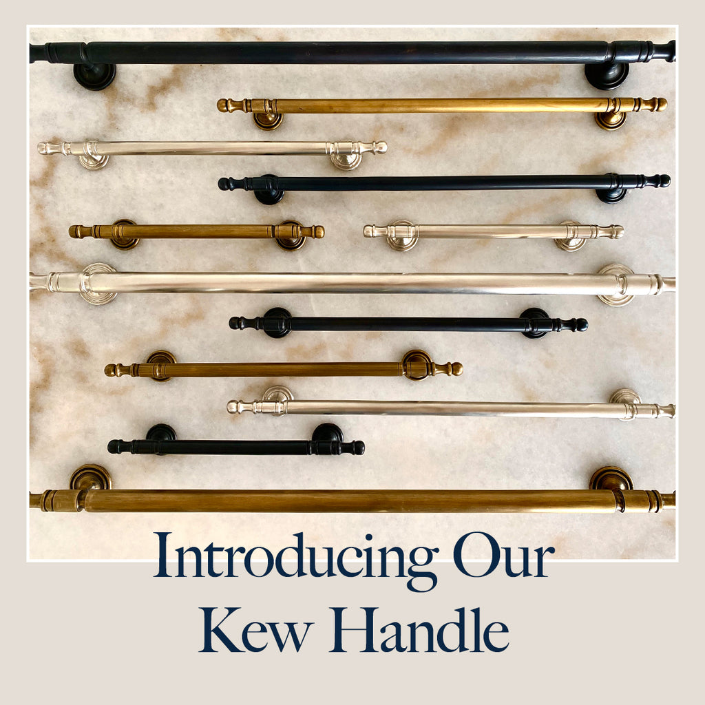 The Kew Handle