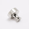 Atticus Knob - Polished Nickel