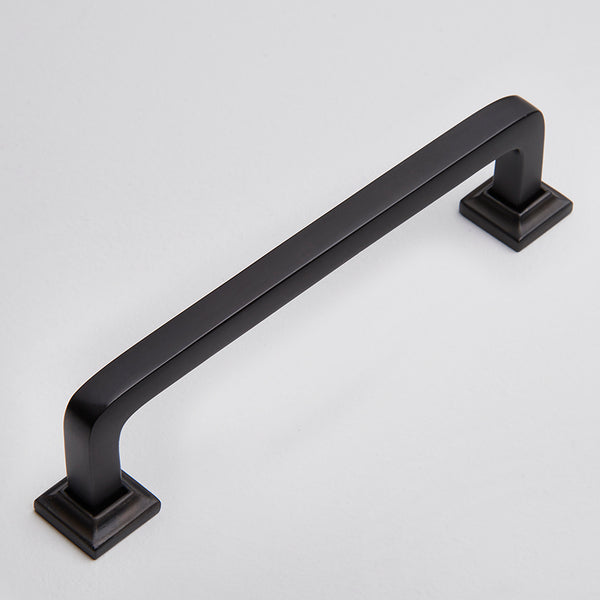 Bronte Handle - Carbon Black