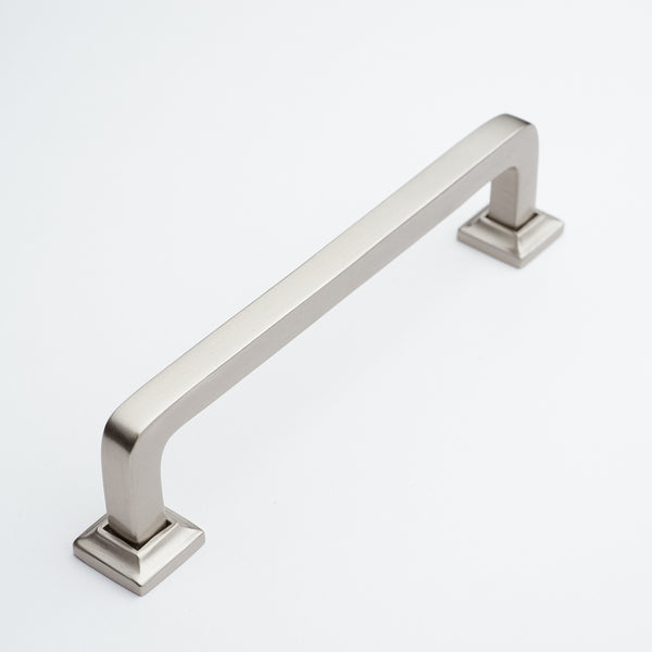 Bronte Handle - Satin Nickel