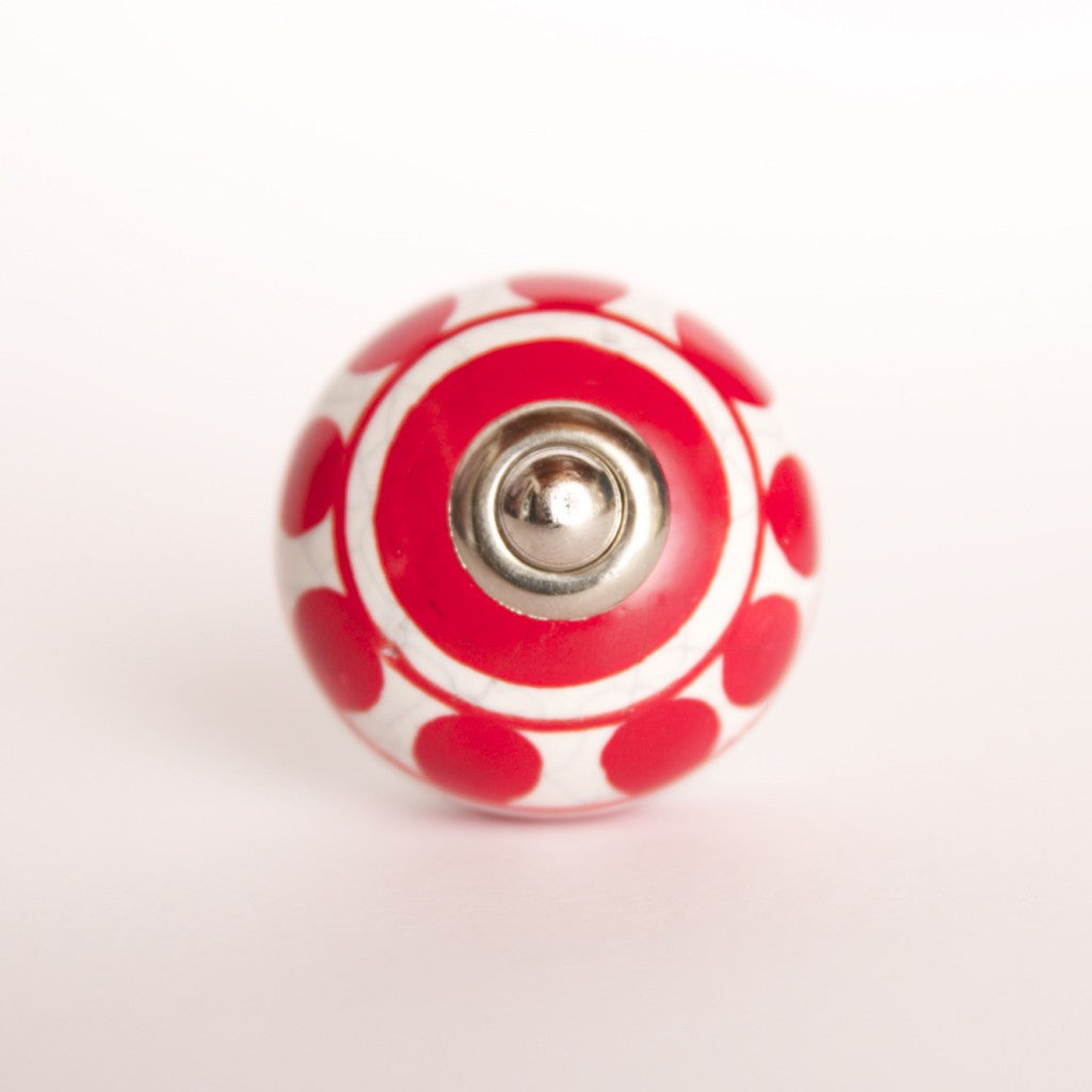 Circus Top Knob-door-drawer-knob-handle