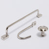 Sydney Hook - Polished Nickel