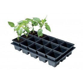 Professional Mini Seed and Cutting Tray (20 x 6cm  Pots)