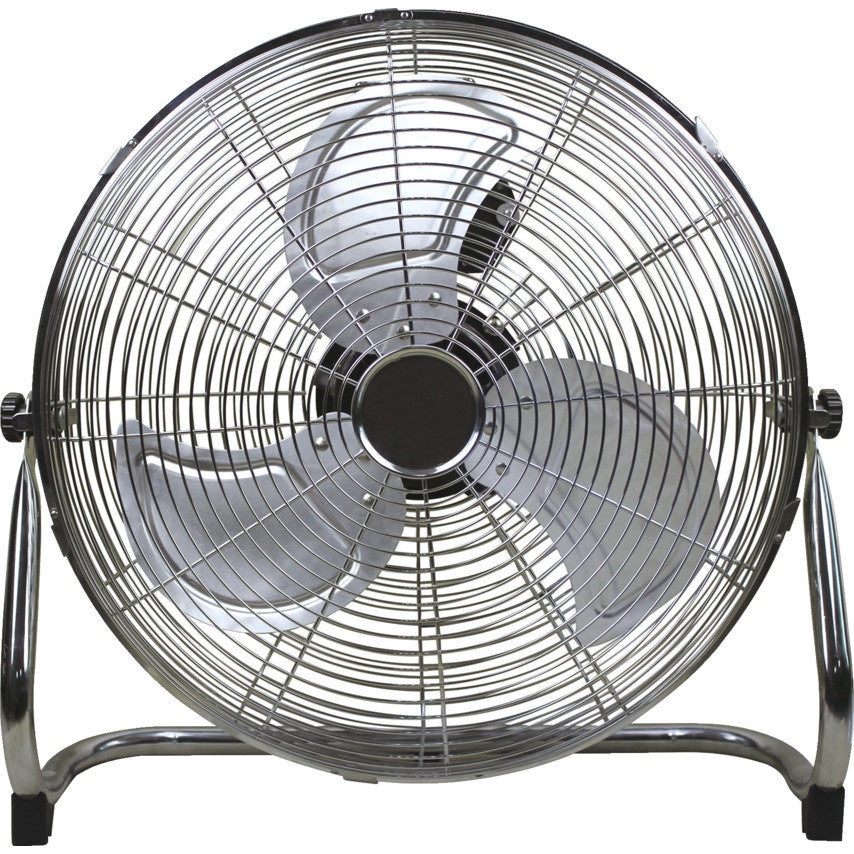 "Gorilla 14"" Floor Fan"