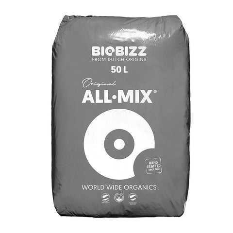 All-Mix Potting Soil - Biobizz