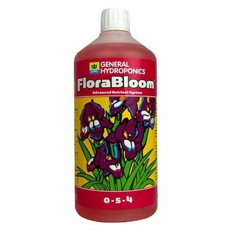 FloraBloom - GHE