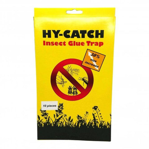 Insect Glue Cards Trap HY-Catch