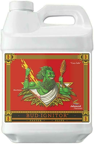 Bud Ignitor - Advanced Nutrients