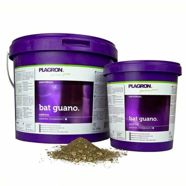 PLAGRON BAT GUANO TUB