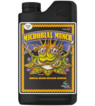Microbial Munch - Advanced Nutrients