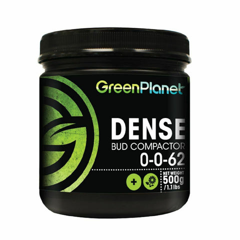 Green Planet Dense Bud Compact