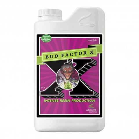 Bud Factor X 1L - Advanced Nutrients