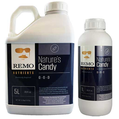 Natures Candy - REMO