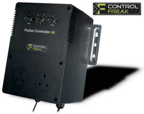 Fan Fusion Controller - Control Freak