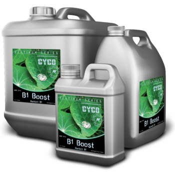 Cyco Platinum Series - B1 Boost