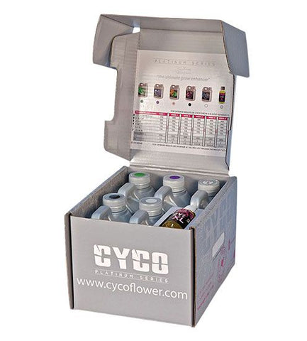 Cyco platinum series - Mini Pro Kit Grow