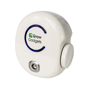 Grow Gadgets Plug In Ozone Generator Air Purifier