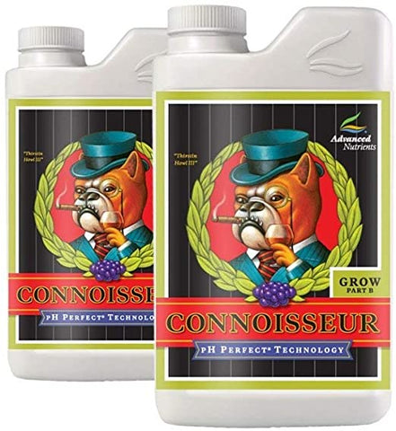 Connoisseur Grow - Advanced Nutrients