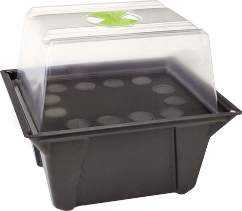 X-Stream Aeroponic Propagator V2 Unheated - 12 Sites