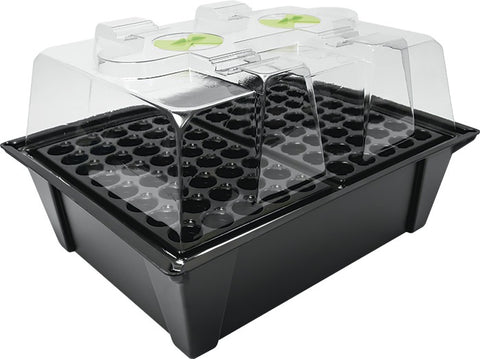 X-Stream Aeroponic Propagator V2 Unheated - 80 Sites
