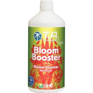 TA Bloom Booster 1L (GHE GO Bud)