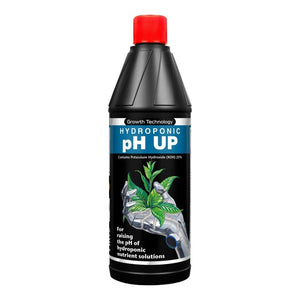 pH UP - Growth Technology
