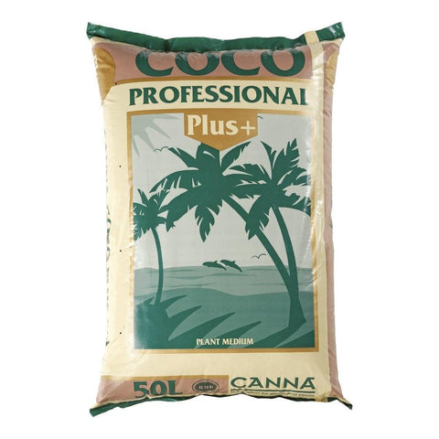 Coco Professional Plus 50L - CANNA