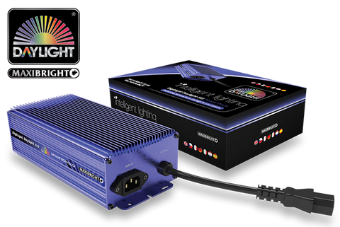 DIGILIGHT DAYLIGHT 315W BLUE POWER PACK - MAXIBRIGHT