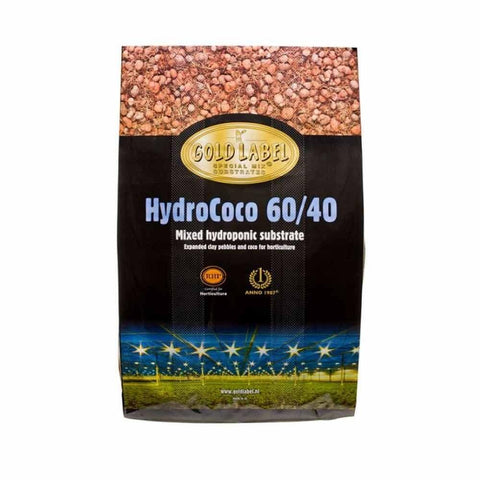 60/40 Mix - Hydro/Coco RHP 45L - Gold Label