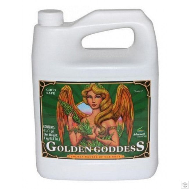 Golden Goddess - Advanced Nutrients