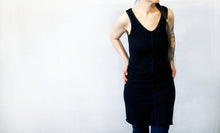 Load image into Gallery viewer, Tunic. tank yoga top