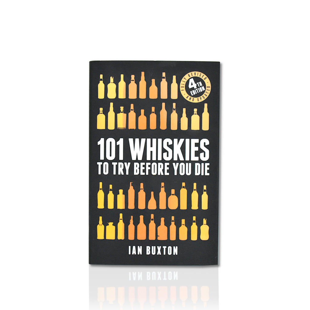 101 World Whiskies to Try Before You Die book
