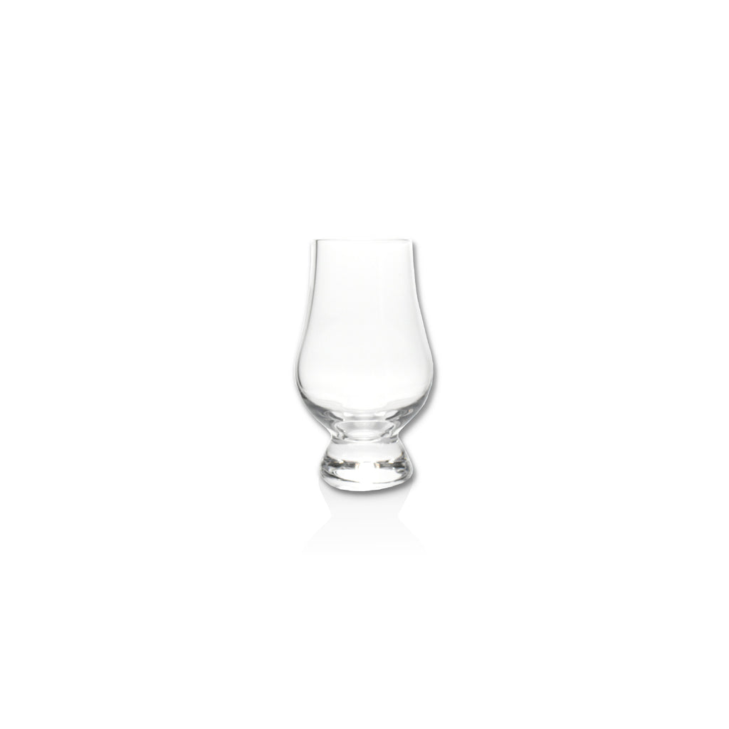 Wee Glencairn crystal glass