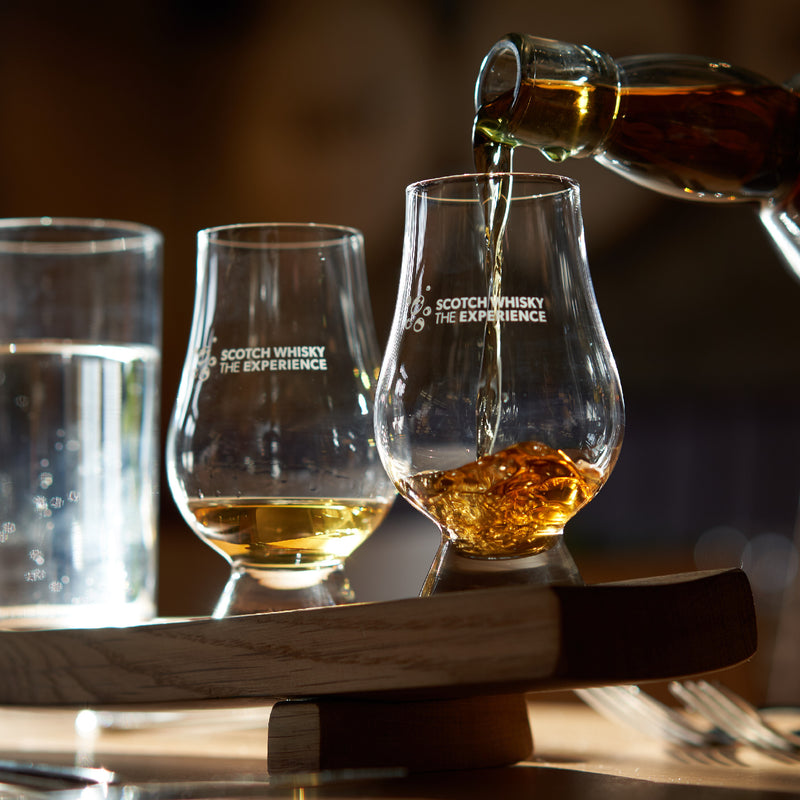 Gold Whisky Tasting Tour Ticket