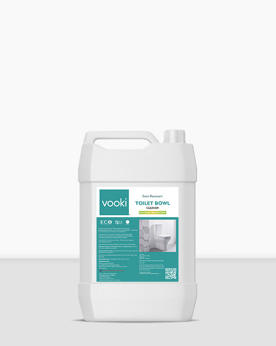 Toilet Bowl Cleaner - vooki.in