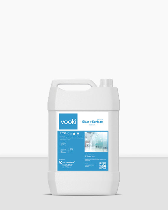 GLASS+SMOOTH SURFACE CLEANER - vooki.in